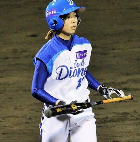 福知山成美高校女子野球部の監督やキャプテンは?【炎の体育会TV ...